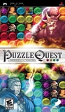 Puzzle Quest: Challenge of the Warlords (PlayStation Portable)